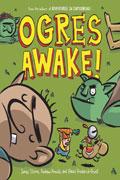 OGRES AWAKE HC