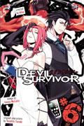 DEVIL SURVIVOR GN VOL 06 (MR)