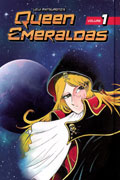 QUEEN EMERALDAS HC GN VOL 01 (OF 2)