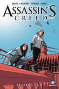 ASSASSINS CREED TP VOL 02 SETTING SUN (MR)