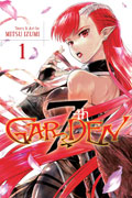 7TH GARDEN GN VOL 01 (MR)
