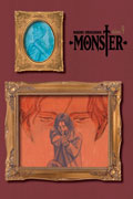 MONSTER TP VOL 09 PERFECT ED URASAWA
