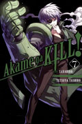 AKAME GA KILL GN VOL 07