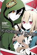 KAGEROU DAZE GN VOL 06