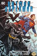 BATMAN SUPERMAN TP VOL 06 UNIVERSES FINEST