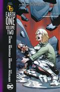 TEEN TITANS EARTH ONE TP VOL 02