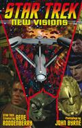 STAR TREK NEW VISIONS TP VOL 05