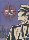 CORTO MALTESE GN FABLE OF VENICE