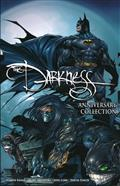 DARKNESS BATMAN 20TH ANNIVERSARY CROSSOVER COLL TP (MR)