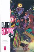 BLACK SCIENCE TP VOL 06 (MR)