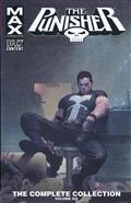 PUNISHER MAX TP COMPLETE COLLECTION VOL 06 (MR)