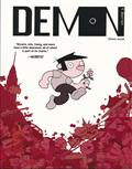 JASON SHIGA DEMON SC GN VOL 03
