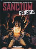 SANCTUM GENESIS HC (MR)
