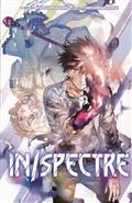IN SPECTRE GN VOL 05