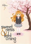 SWEETNESS & LIGHTNING GN VOL 07