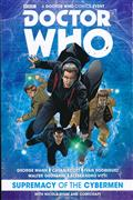 DOCTOR WHO SUPREMACY O/T CYBERMEN TP
