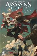 ASSASSINS CREED REFLECTIONS TP VOL 01