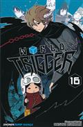 WORLD TRIGGER GN VOL 16