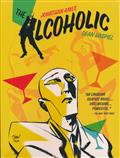ALCOHOLIC TENTH ANNIVERSARY EXPANDED EDITION TP (MR)