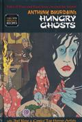 ANTHONY BOURDAINS HUNGRY GHOSTS HC (MR)