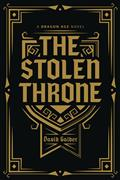 DRAGON AGE STOLEN THRONE DELUXE EDITION HC