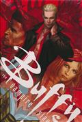 BTVS SEASON 10 LIBRARY HC VOL 02