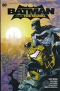 BATMAN AND THE SIGNAL TP (RES)