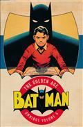 BATMAN THE GOLDEN AGE OMNIBUS HC VOL 06