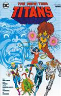 NEW TEEN TITANS TP VOL 09