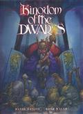 KINGDOM OF THE DWARFS HC (C: 0-1-2)