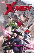 ASTONISHING X-MEN BY CHARLES SOULE TP VOL 02 MAN CALLED X