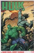HULK BY WAID AND DUGGAN TP COMPLETE COLLECTION