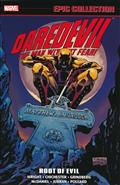 DAREDEVIL EPIC COLLECTION TP ROOT OF EVIL
