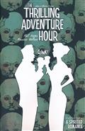 THRILLING ADV HOUR TP VOL 01 SPIRITED ROMANCE DISCOVER NOW