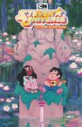 STEVEN UNIVERSE ONGOING TP VOL 03 FIELD RESEARCHING (C: 1-1-