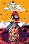 OVER GARDEN WALL ONGOING TP VOL 05 (C: 1-1-2)