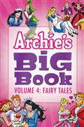 ARCHIES BIG BOOK TP VOL 04 FAIRY TALES