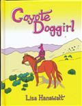 COYOTE DOGGIRL HC (MR)