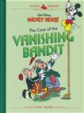 DISNEY MASTERS HC VOL 03 MURRY MICKEY MOUSE VANISHING BANDIT