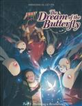 DREAM OF THE BUTTERFLY GN VOL 02 REVOLUTION