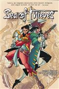 SEA OF THIEVES TP