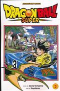 DRAGON BALL SUPER GN VOL 03