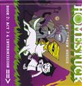 HOMESTUCK HC VOL 02 ACT 3 & INTERMISSION