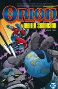 ORION BY WALTER SIMONSON TP BOOK 02