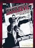 DAVID MAZZUCHELLIS DAREDEVIL BORN AGAIN ARTISAN ED TP