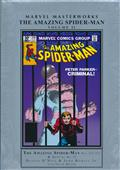 MMW AMAZING SPIDER-MAN HC VOL 21