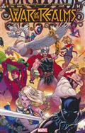 WAR OF REALMS TP