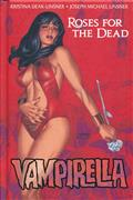 VAMPIRELLA ROSES FOR DEAD HC