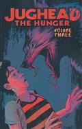 JUGHEAD HUNGER TP VOL 03 (MR)