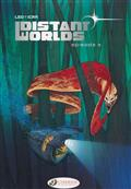 DISTANT WORLDS GN VOL 03 EPISODE 3